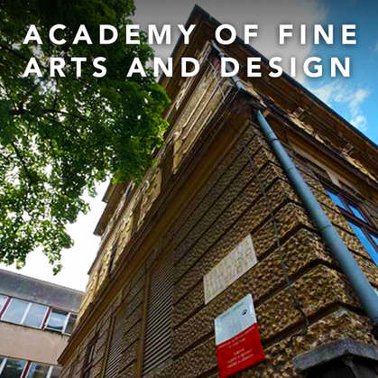 ACADEMY OF FINE ARTS AND DESIGN