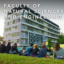 FACULTY OF NATURAL SCIENCES AND ENGINEERING