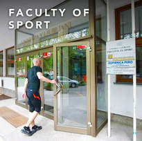 FACULTY OF SPORT