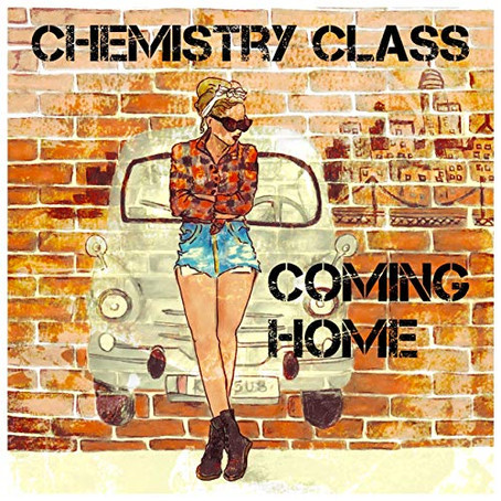 """New EP, """"Coming Home"""", is out"""