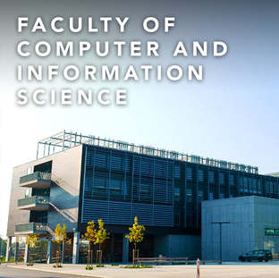 FACULTY OF COMPUTER AND INFORMATION SCIENCE