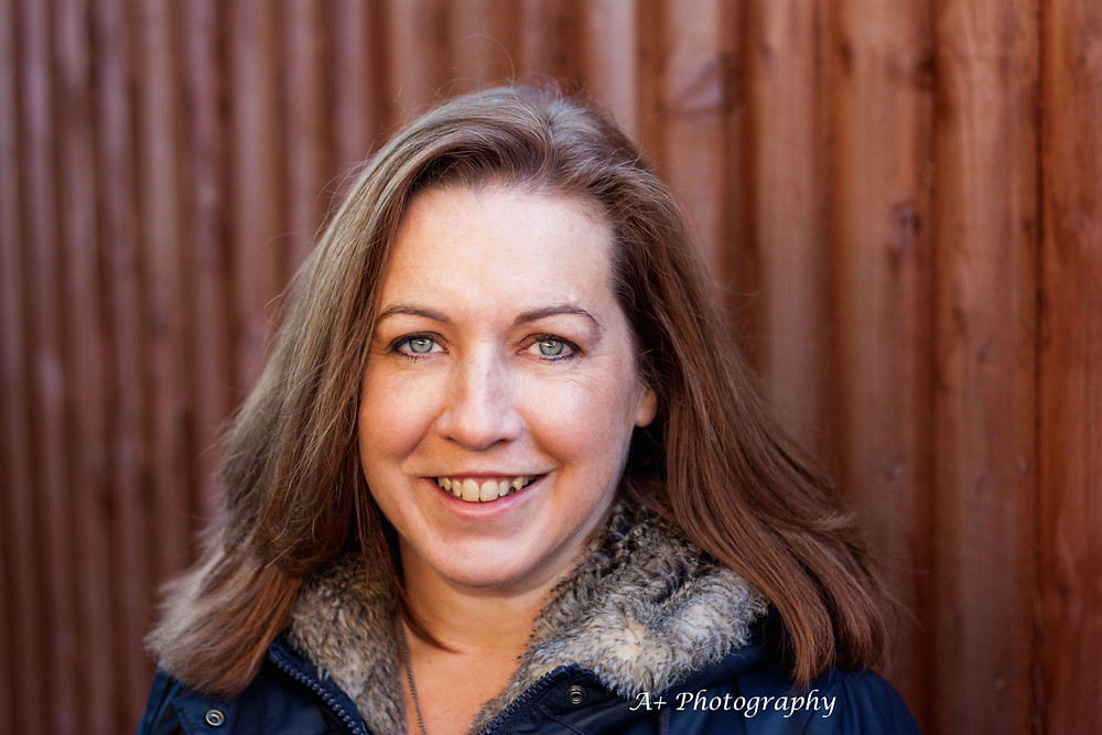 Maidenhead portrait photographer