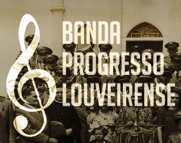 Orquestra Progresso Louveirense Dia 16/08 (domingo) às 12h