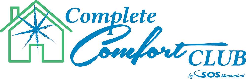 Complete Comfort Club