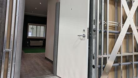 Door & Edge Protection | Axiom Surface Protection