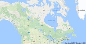 Temporary Surface Protection Products Map Canada