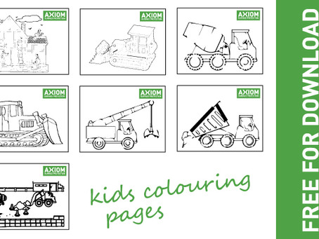DOWNLOAD OUR FREE COLOURING PAGES FOR YOUR KIDS WHILST STAYING AT HOME