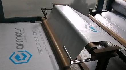 Custom Printed | Axiom Surface Protection