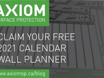 CLAIM YOUR FREE 2021 CALENDAR WALL PLANNER