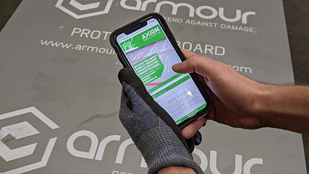 How To Order | Axiom Surface Protection