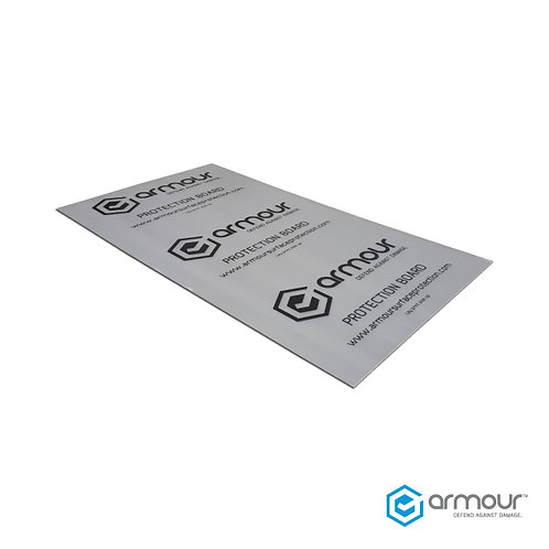 ARMOUR PROTECTION BOARD - TRANSLUCENT