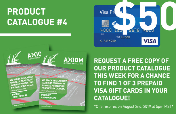 Download our new Axiom Surface Protection Product Catalogue #4