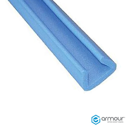 ARMOUR FOAM EDGE PROTECTOR - U PROFILE