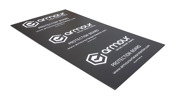 Armour Protection Board - Black