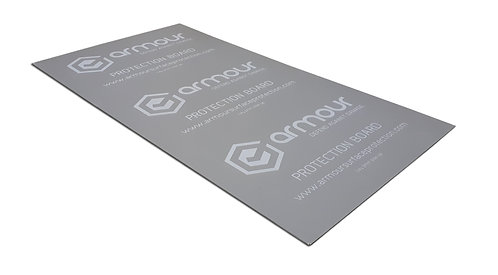 Armour Protection Board - Grey