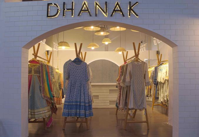 Dhanak Interior Design