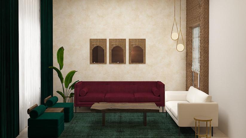 Residential Interior Design, Karnal