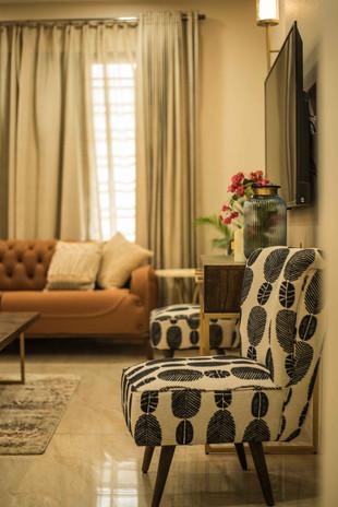 Residential Interior Design, Gurugram