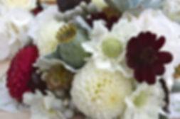 Wedding flowers, wedding florist, christchurch florist, dorset florist, hampshire florist