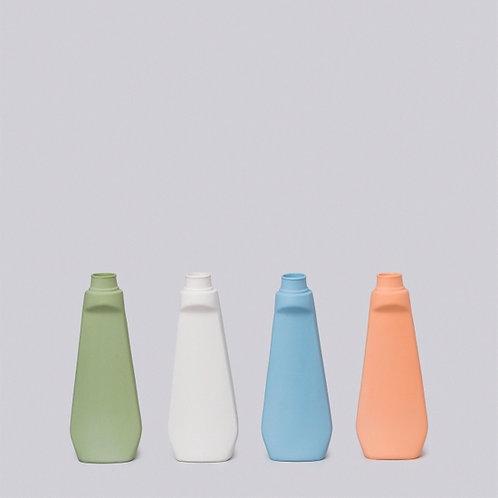 Lotion Bottle Vase