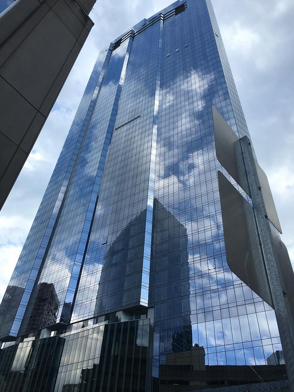 Boston's Newest Millennium Tower