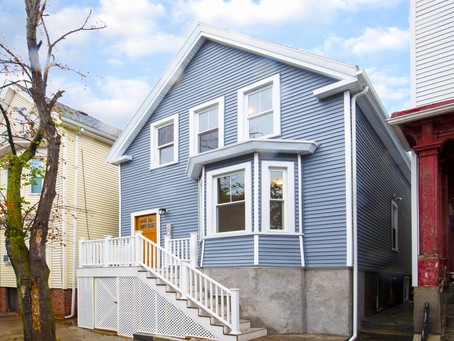 Featured Property! 22 Marion, Boston MA