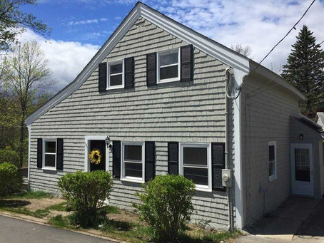 Featured Property!                                     192 Main Street, West Newbury, Ma
