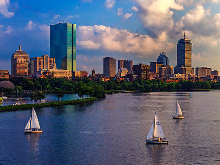 What exit strategy are we using to do $6.5 million in revenue this year in Boston?