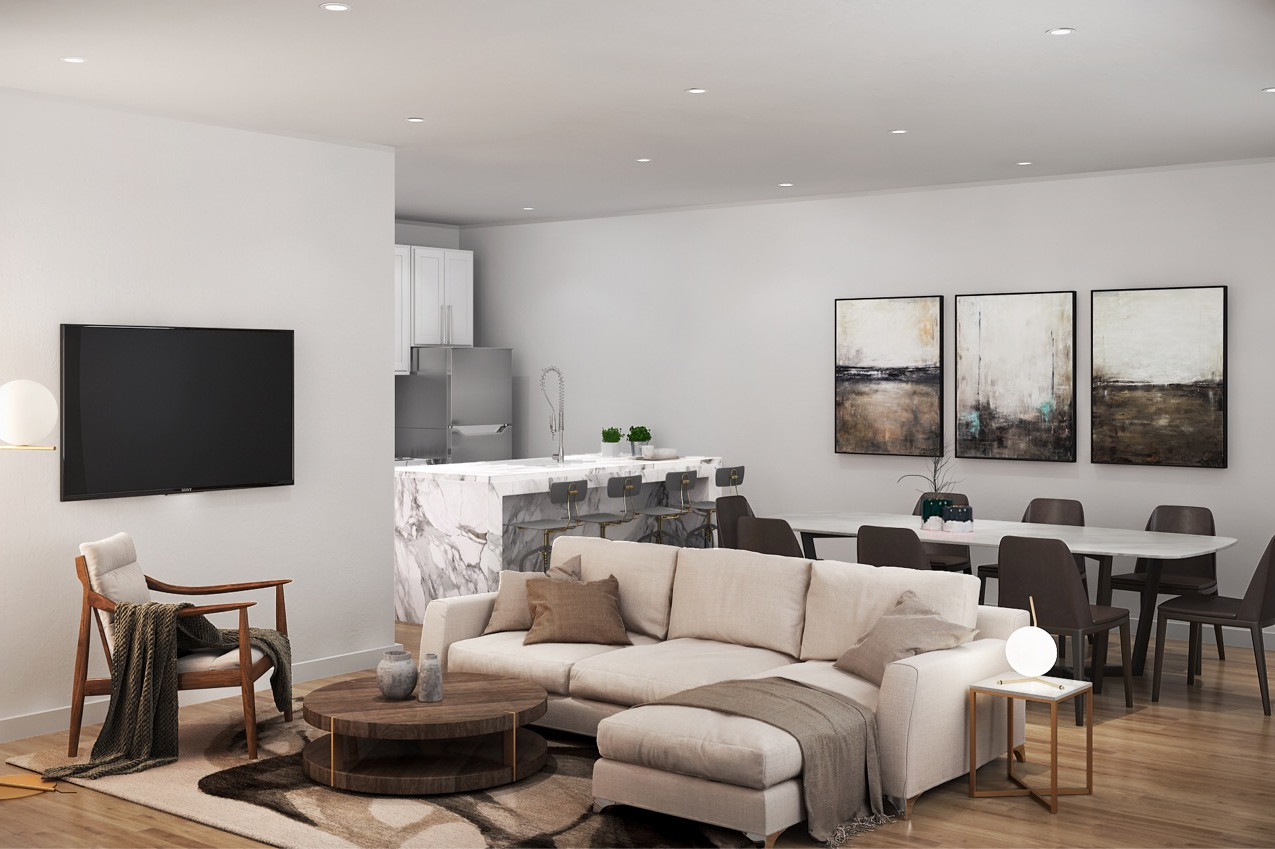15 Swift Living Space