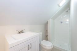 Unit Two Bathroom