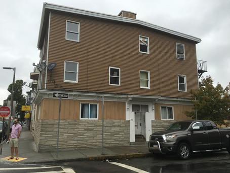 Featured Property!                                     234 Paris Street, Boston, Ma