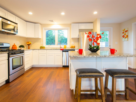 How much does my kitchen cost?