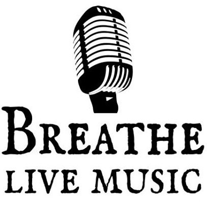 Breathe Live Music