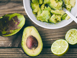An Avocado A Day Could Actually Keep The Doctor Away