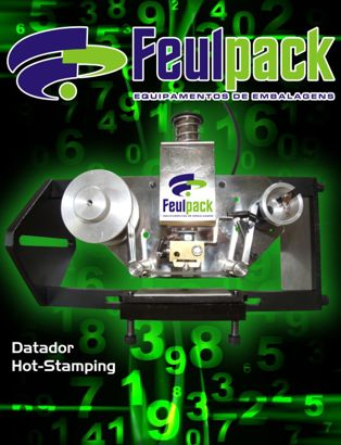 Datador hot-stamping