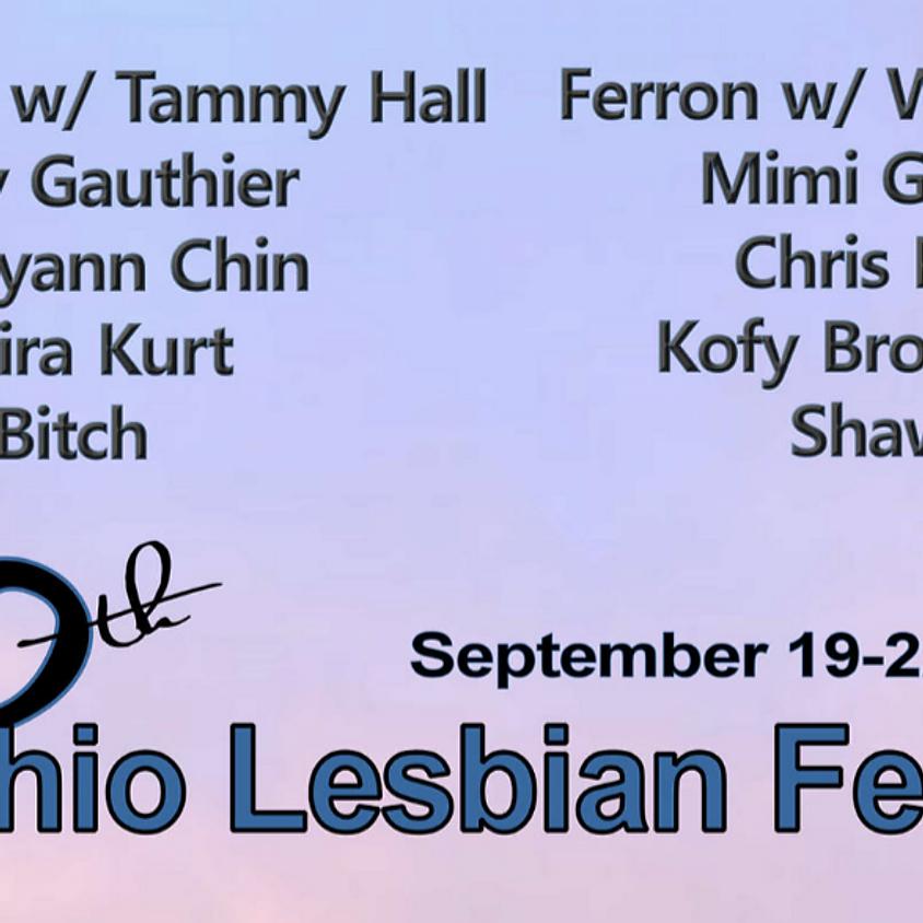 Ohio Lesbian Festival