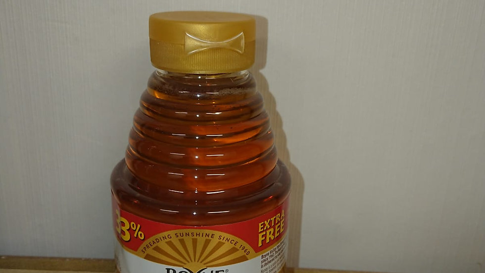 Boyne Valley  Squeezy Honey 340g