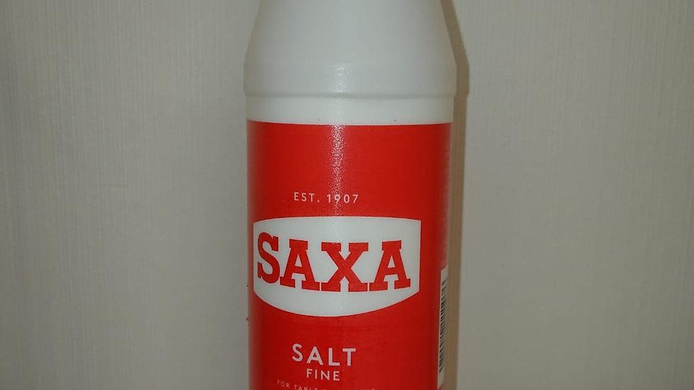 Salt 750g