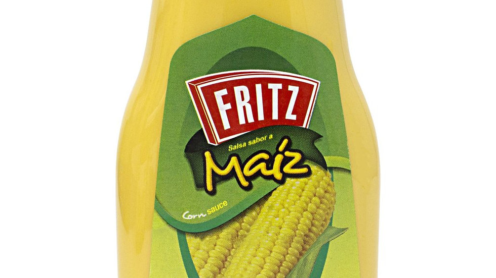 Fritz Maiz