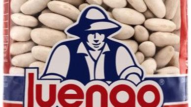 Long White Beans  500g