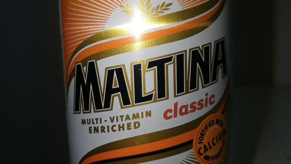 Maltina Malt