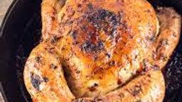 Frozen Pluvera Chicken Whole