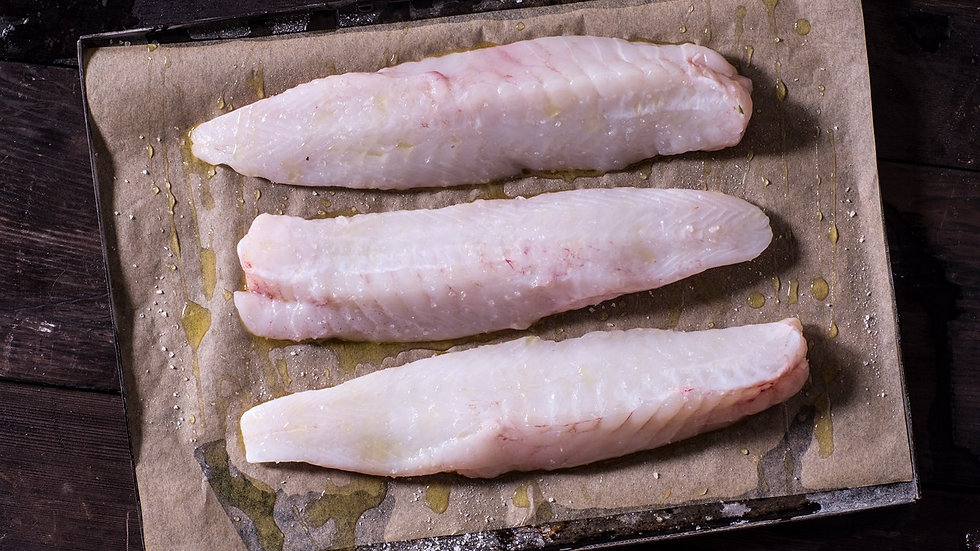 Fresh Monk Fish  -  Pre order
