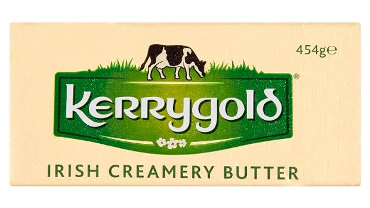 Kerrygold butter  454g