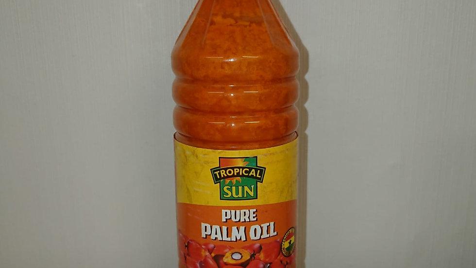 Pure Palm Oil 500ml