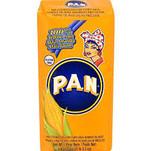 Harina pan amarilla - Yellow corn flour
