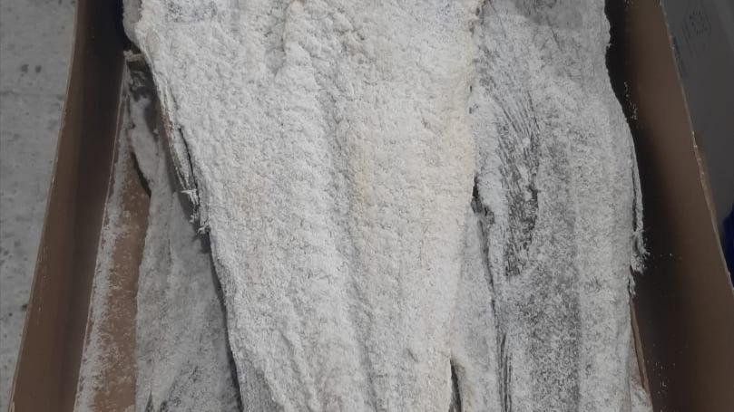 Dried Salted Cod - Bacalao - Bacalhau 10 x kg