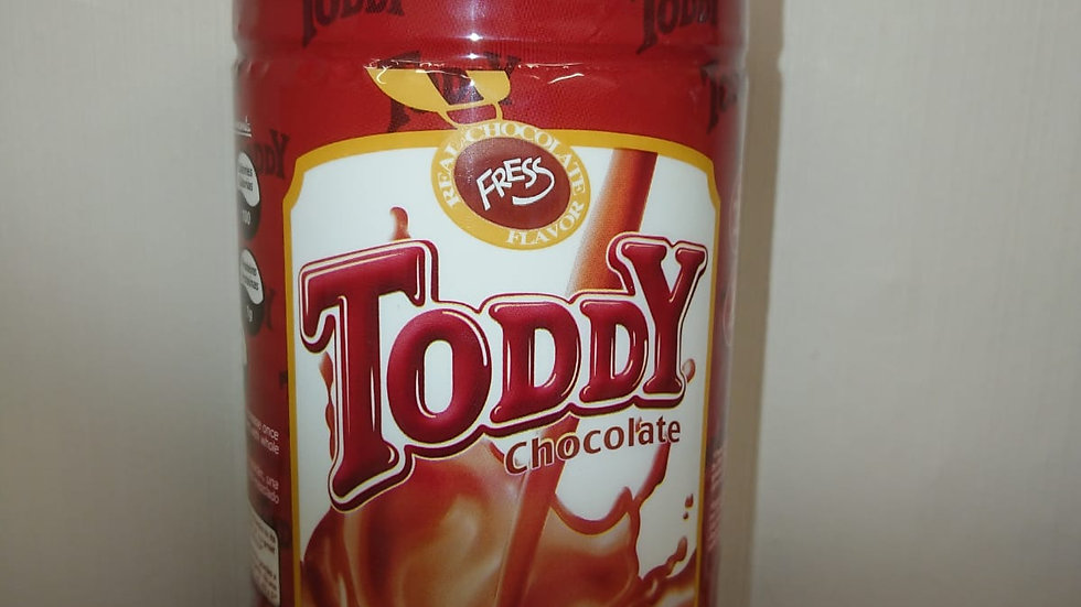 Toddy 400g Chocolate drink