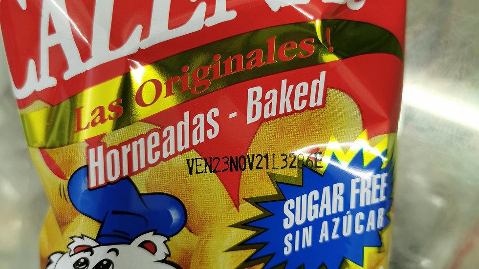 Rosquillas Caleñas 30g