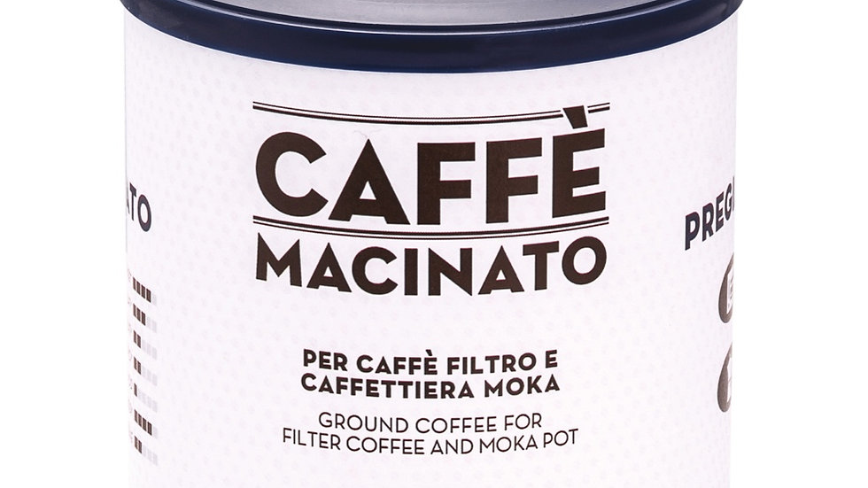 Caffe Macinato Mild